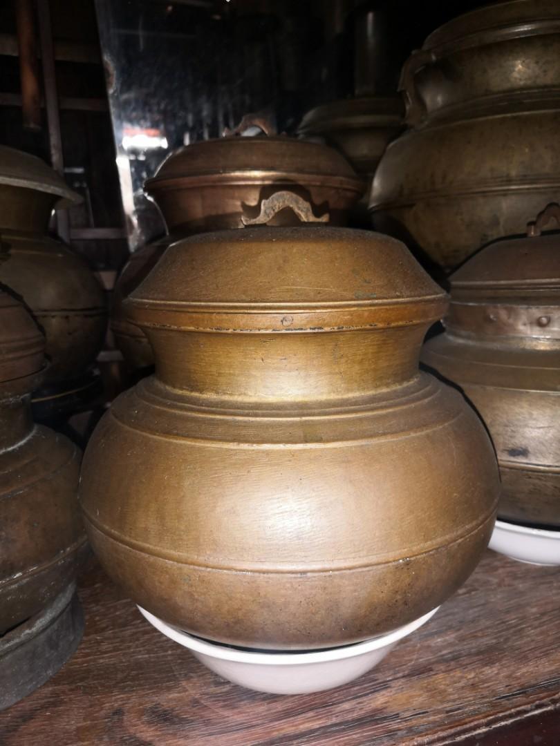 Buyung antik