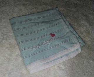 Correges Authentic Japan Handkerchief
