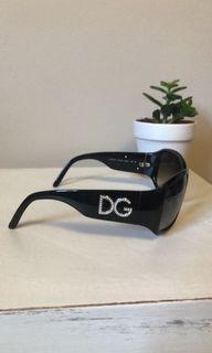 Dolce and Gabbana Sunglasses