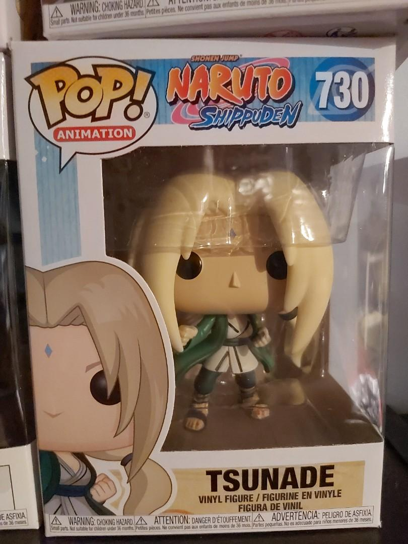 FunkoPop Naruto Lady Tsunade