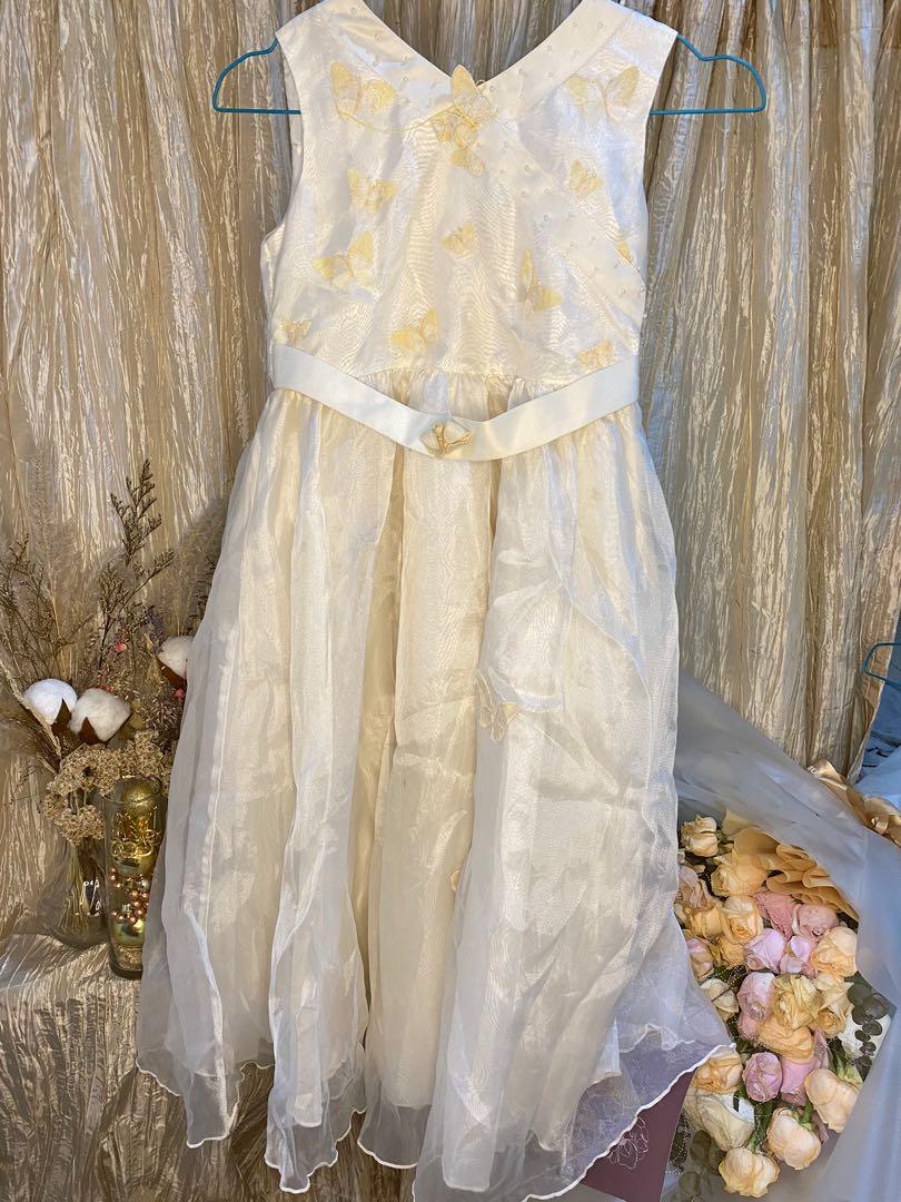 Baloon Girl's apparel