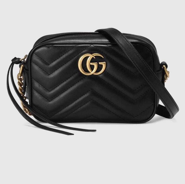 Gucci women's mini bag