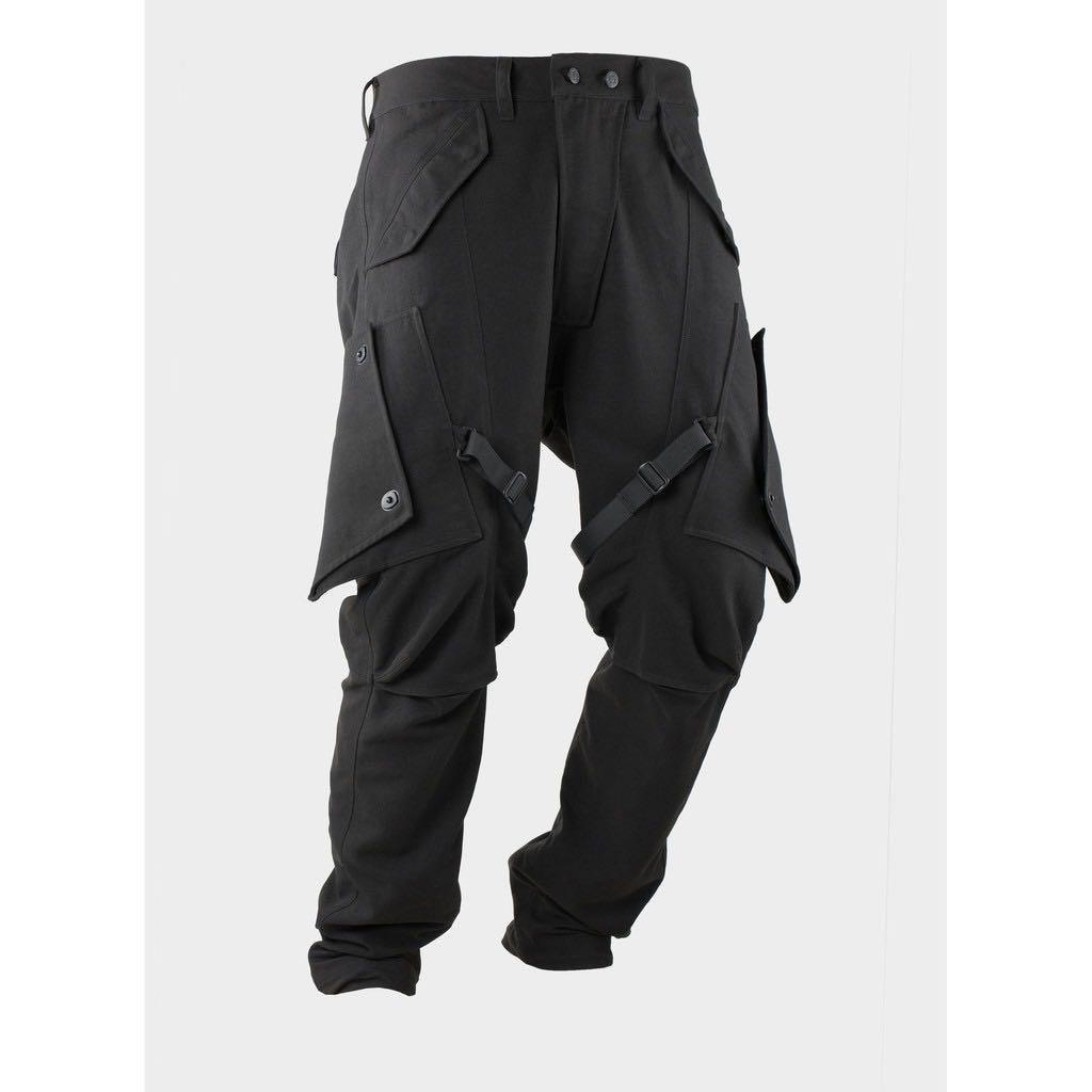 Guerrilla Group 吉豐重工 18S-ES-PL02 戰術褲