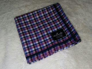 Hallmark Stripe Authentic Japan Handkerchief