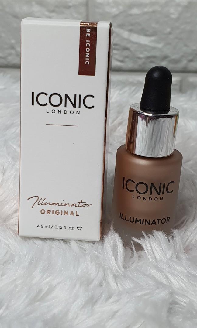 Iconic Illuminator Origina ( New )