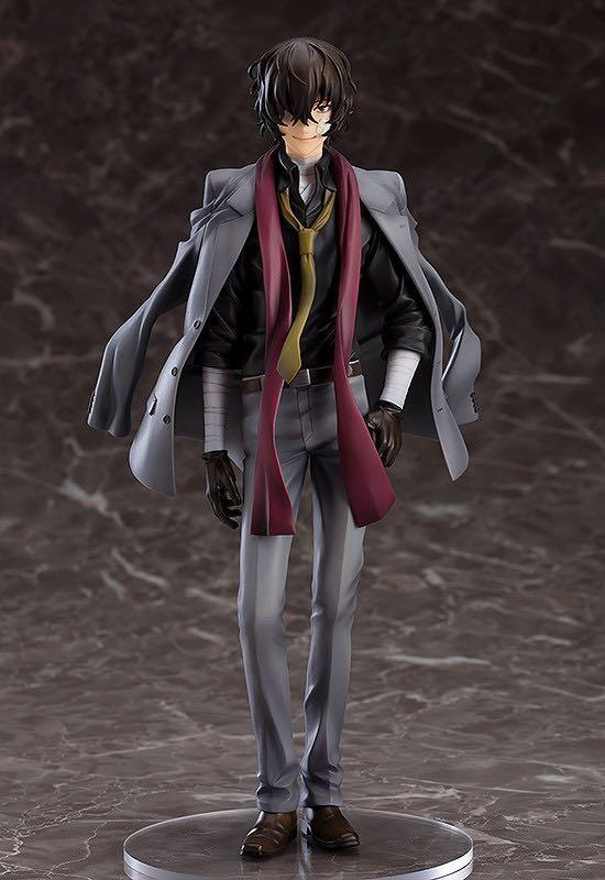 In stock  Left 24 from supplier  Good Smile Company Osamu Dazai Scale Figure