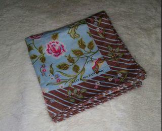 Keita Maruyama Authentic Japan Handkerchief