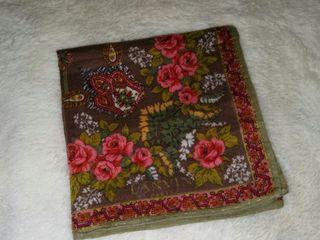 Lanvin Authentic Japan Handkerchief