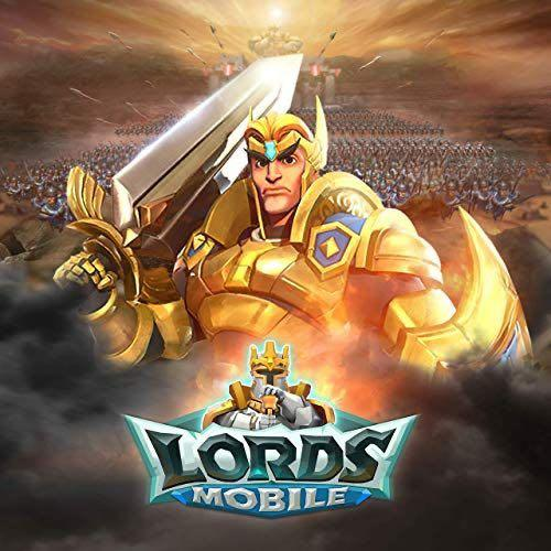 Lord mobile gems