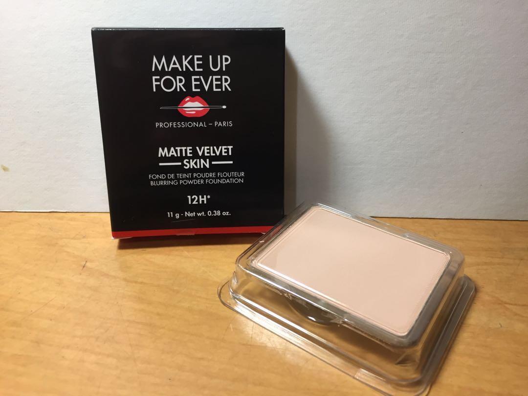 (現貨快買)Makeupforever 粉餅 Y215