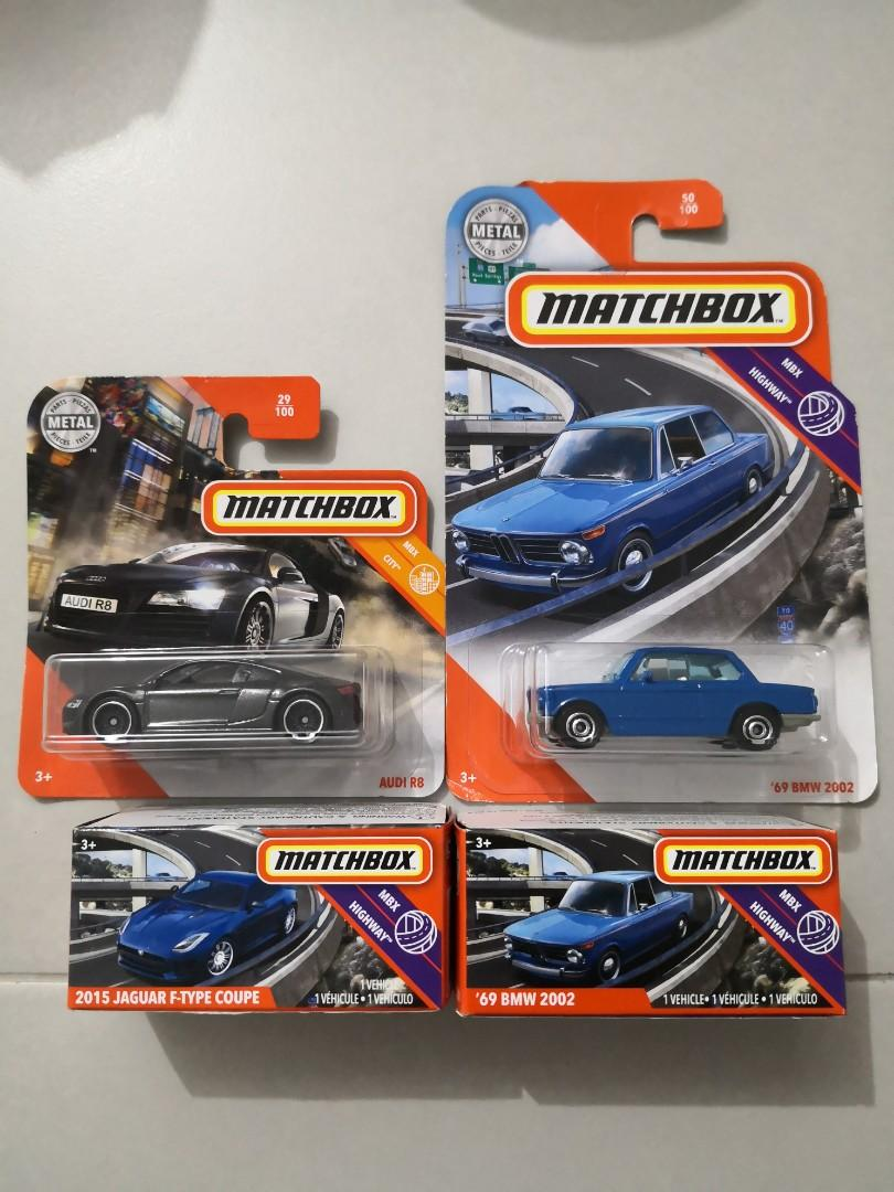 Matchbox Mainline lot