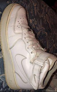 Mid Air Forces