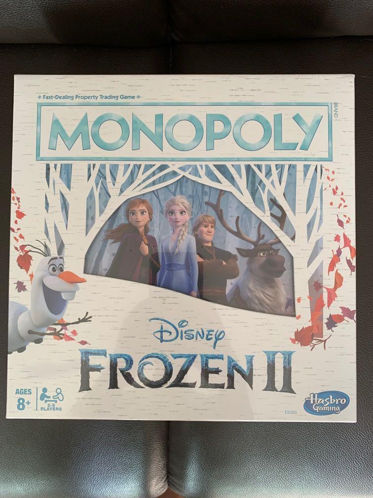 Monopoly toys r us