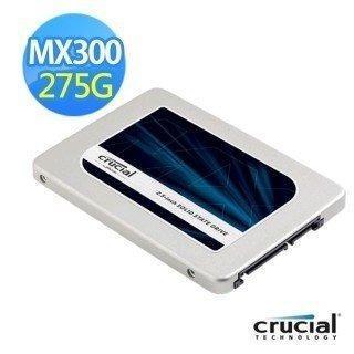 MX300 275G SSD
