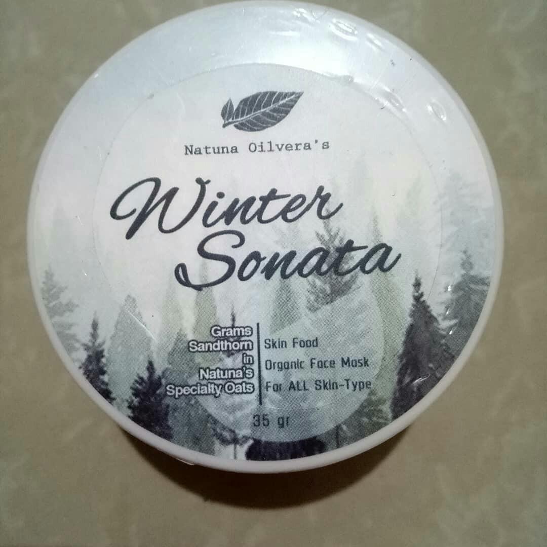 Natuna olivera winter sonata