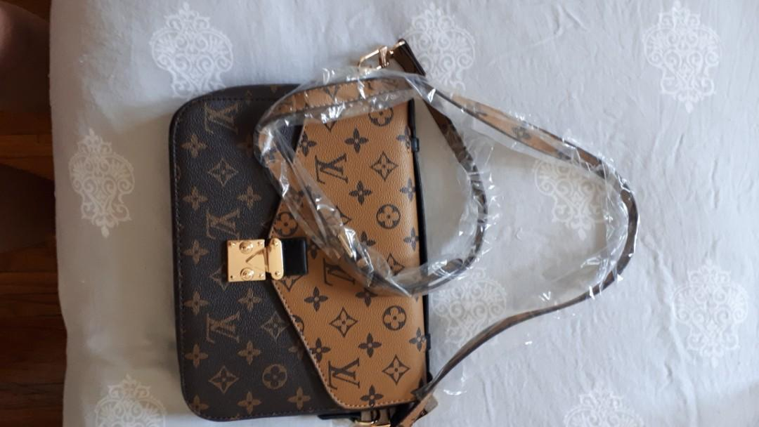 new designer inspired bag