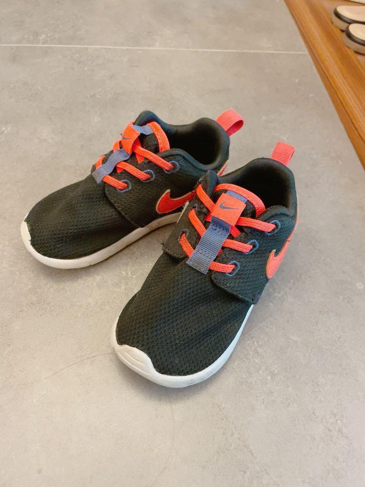 Nike童鞋 nikekids