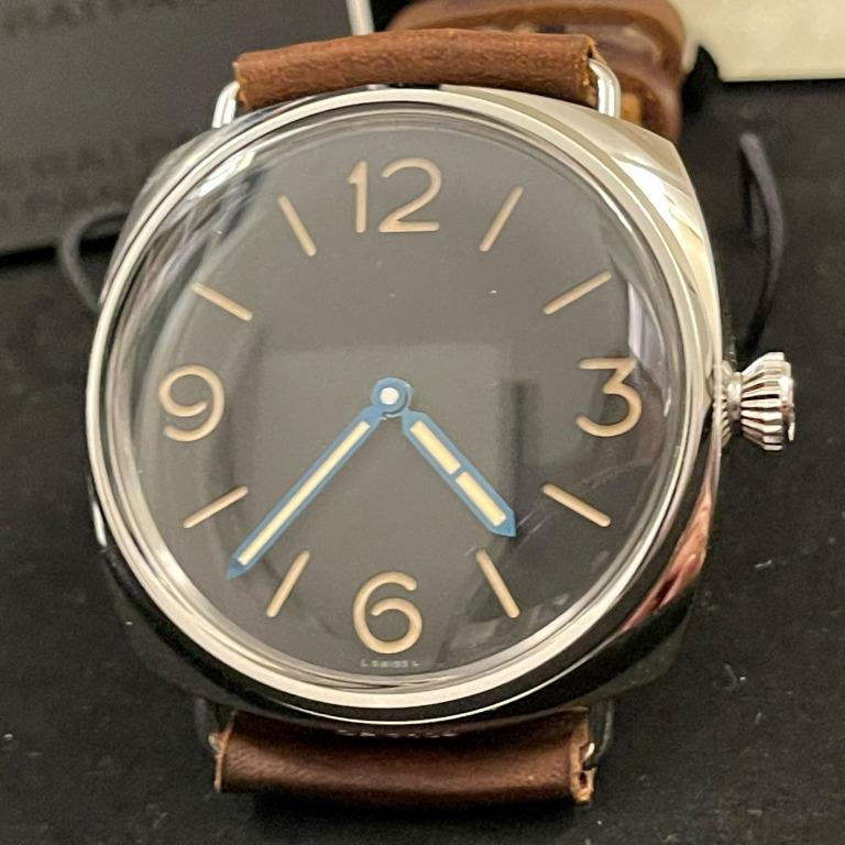 Panerai Radiomir 3-Days PAM 721 47mm Limited Edition LNIB