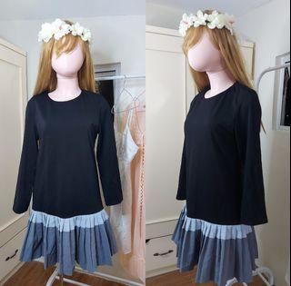 Pleated Dress HQ