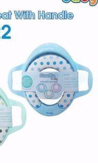 Potty bayi toilet training