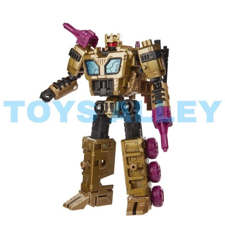 [Preorder] Transformers Generations Selects Black Roritchi