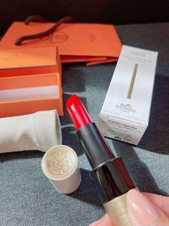 全新Rouge Hermès 唇膏