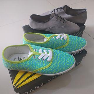 Sepatu SALE! Take All