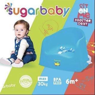 Sugar Baby Seat Bangku Bayi