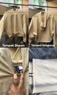 Sweater Crop Hnm