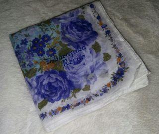 Takarazuka Revue Authentic Japan Handkerchief