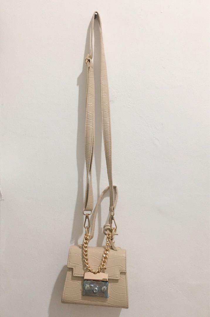 Tas sling bag fashion korea