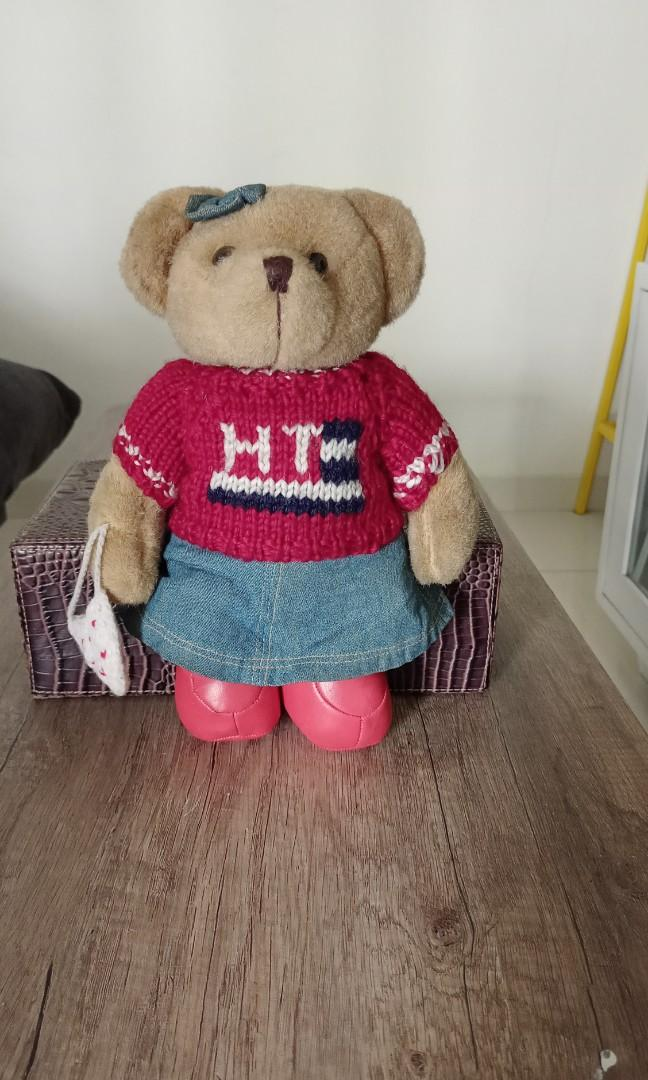 Teddy bear classic