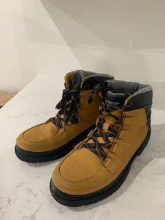 Tm boots