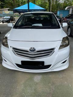 Toyota Vios 1.5(M)