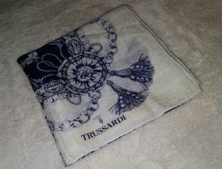 Trussardi Authentic Handkerchief