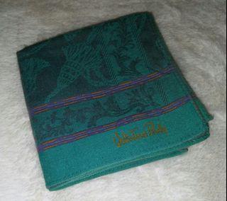 Valentino Authentic Japan Handkerchief