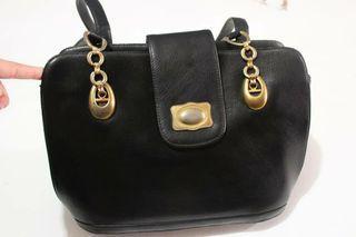 Vintage Baquette Handbag