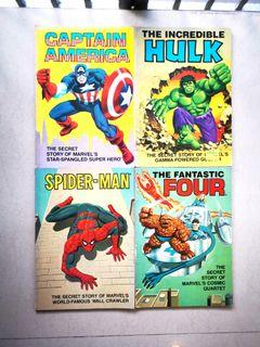 Vintage comic $20 each