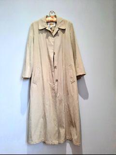 Vintage Talbot's Trench Coat