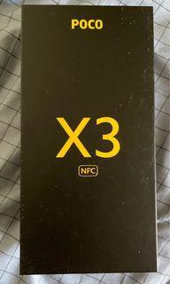 X3 NFC, 6GB + 128GB