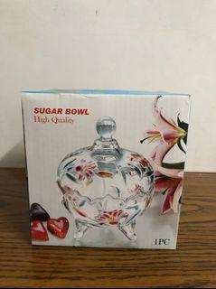 玻璃糖果盒