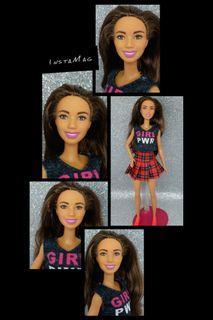 Barbie preloved