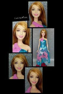 Barbie princess preloved