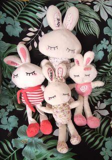 Bundle bunny