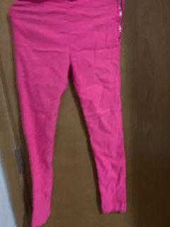 Celana pink stabilo
