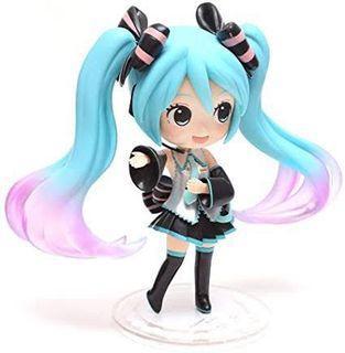 Figure Hatsune Miku Doll Crystal