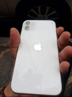 Iphone 11 ex ibox 128gb
