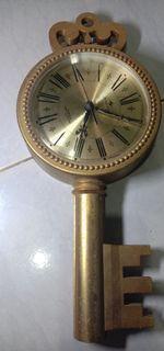Jam Dinding SILICON CLOCK 4 jewels Tokyo Clockk