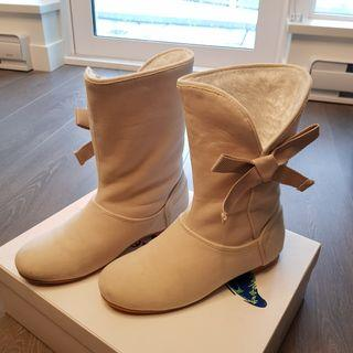 Keeley Ann Two Ways Girls Boots
