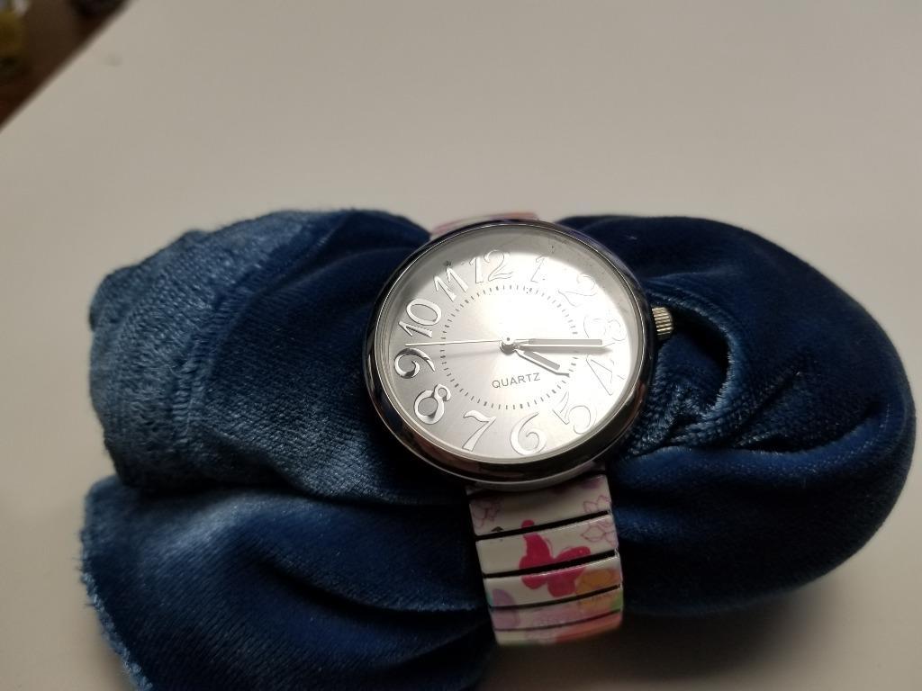 Ladies Spring Time Watch